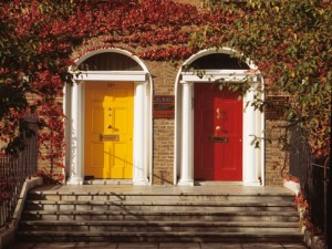 Two Front Doors|Local Property Tax|Ireland